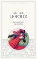 Couverture Le fantôme de l'opéra Editions Archipoche 2011