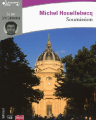Couverture Soumission Editions Gallimard  (Ecoutez lire) 2015