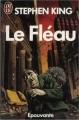 Couverture Le fléau, intégrale Editions J'ai Lu 1995