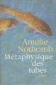 Couverture Métaphysique des tubes Editions France Loisirs 2001