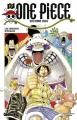 Couverture One Piece, tome 17 : Les cerisiers de Hiluluk Editions Glénat 2013