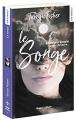 Couverture Le songe Editions Hugo & cie (New romance) 2018
