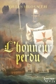 Couverture L'honneur perdu Editions Harlequin 2014