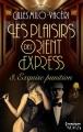 Couverture Les Plaisirs De L'Orient Express, tome 3 : Exquise punition Editions Harlequin 2015