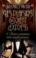 Couverture Les Plaisirs De L'Orient Express, tome 4 : Deux cousines très audacieuses Editions Harlequin 2015