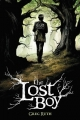 Couverture The Lost Boy Editions Scholastic 2013