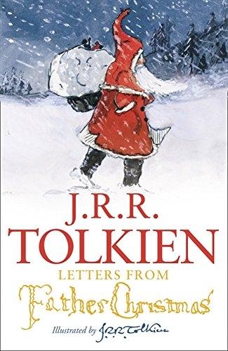 Couverture Lettres du Père Noël