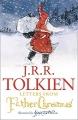 Couverture Lettres du Père Noël Editions HarperCollins 2015