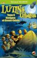 Couverture Les lutins urbains, tome 5 : Korrigans et Grosse Galette Editions P'tit Louis 2018