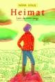 Couverture Heimat : Loin de mon pays Editions Gallimard  (Bande dessinée) 2018