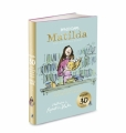 Couverture Matilda Editions Puffin Books (My Roald Dahl) 2018