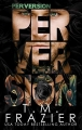 Couverture Perversion, tome 1 Editions CreateSpace 2018