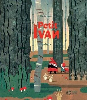 Couverture Le Petit Ivan