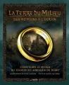 Couverture La Terre du Millieu : Des romans à l'écran : Construire le monde du Seigneur des Anneaux & du Hobbit Editions Huginn & Muninn 2018