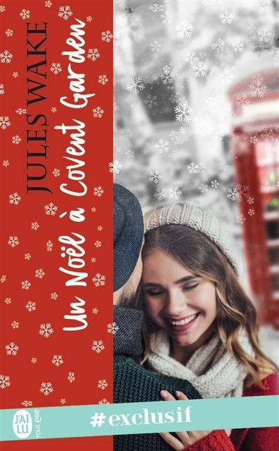 Couverture Un Noël à Covent Garden