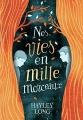 Couverture Nos vies en mille morceaux Editions Gallimard  (Jeunesse) 2018