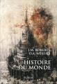 Couverture Histoire du monde Editions Perrin 2017