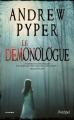 Couverture Le démonologue Editions L'archipel 2016