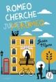 Couverture Romeo cherche Romeo Editions J'ai Lu (Lj) 2018