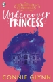 Couverture Rosewood Chronicles, tome 1 : Princesse incognito Editions Penguin books 2017
