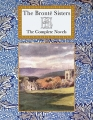 Couverture The Brontë Sisters: The Complete Novels Editions Macmillan (Readers) 2011