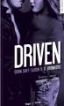 Couverture Driven, tome 8 : Down shift Editions Hugo & cie (Poche - New romance) 2018