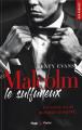 Couverture Malcolm, tome 1 : Malcolm le sulfureux Editions Hugo & cie (Poche - New romance) 2018