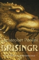 Couverture L'héritage, tome 3 : Brisingr Editions Random House (Children's Books) 2009