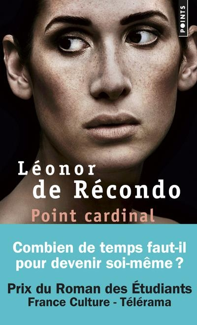 Couverture Point cardinal