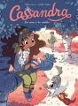 Couverture Cassandra, tome 2 : Du rêve à la réalité Editions Jungle ! 2018