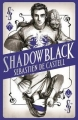 Couverture L'anti-magicien, tome 2 : L'ombre au noir Editions Hot Key Books 2017