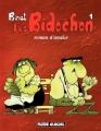 Couverture Les Bidochon, tome 01 : Roman d'amour Editions Fluide glacial 1993