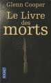 Couverture Will Piper, tome 1 : Le Livre des morts Editions Pocket (Thriller) 2012
