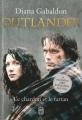 Couverture Outlander (10 tomes), tome 01 : Le chardon et le tartan Editions J'ai Lu 2017