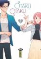 Couverture Otaku Otaku, tome 3 Editions Kana (Big) 2018
