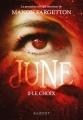 Couverture June, tome 2 : Le Choix Editions Rageot (Poche) 2018