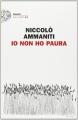 Couverture Je n'ai pas peur Editions Einaudi 2011