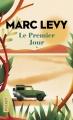 Couverture Le Premier Jour Editions Pocket 2018
