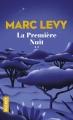 Couverture La Première Nuit Editions Pocket 2018