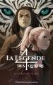 Couverture La légende des quatre, tome 2 : Le clan des tigres Editions Flammarion (Jeunesse) 2018