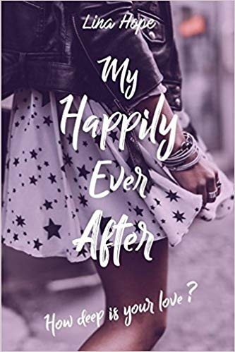 Couverture My Happily Ever After, tome 1 : How deep is your love ?