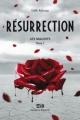 Couverture Les Maudits, tome 1 : Résurrection Editions de Mortagne 2018
