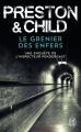 Couverture Le grenier des enfers Editions J'ai Lu (Thriller) 2015