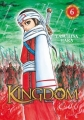Couverture Kingdom, tome 06 Editions Meian 2018