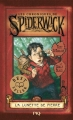 Couverture Les chroniques de Spiderwick, tome 2 : La lunette de pierre Editions Pocket (Jeunesse - Best seller) 2011