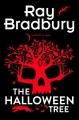Couverture L'arbre d'Halloween Editions HarperVoyager 2013