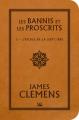 Couverture Les bannis et les proscrits, tome 5 : L'étoile de la sor'cière Editions Bragelonne (STARS) 2018