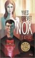 Couverture Nox, tome 1 : Ici-bas Editions Pocket (Jeunesse - Best seller) 2018