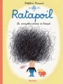 Couverture Ratapoil : Les incroyables aventures de Ratapoil Editions du Rouergue (Albums) 2018