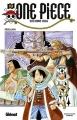 Couverture One Piece, tome 019 : Rébellion Editions Glénat (Shônen) 2013